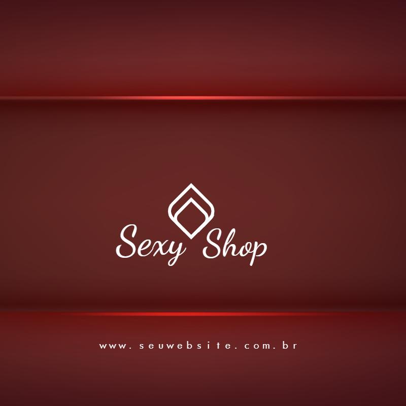 Cartão Visita, sexy, shop, lingerie, brinquedos, eróticos, casal, loja, comércio, logo, online, digital, personalizado, whatsapp, divulgação