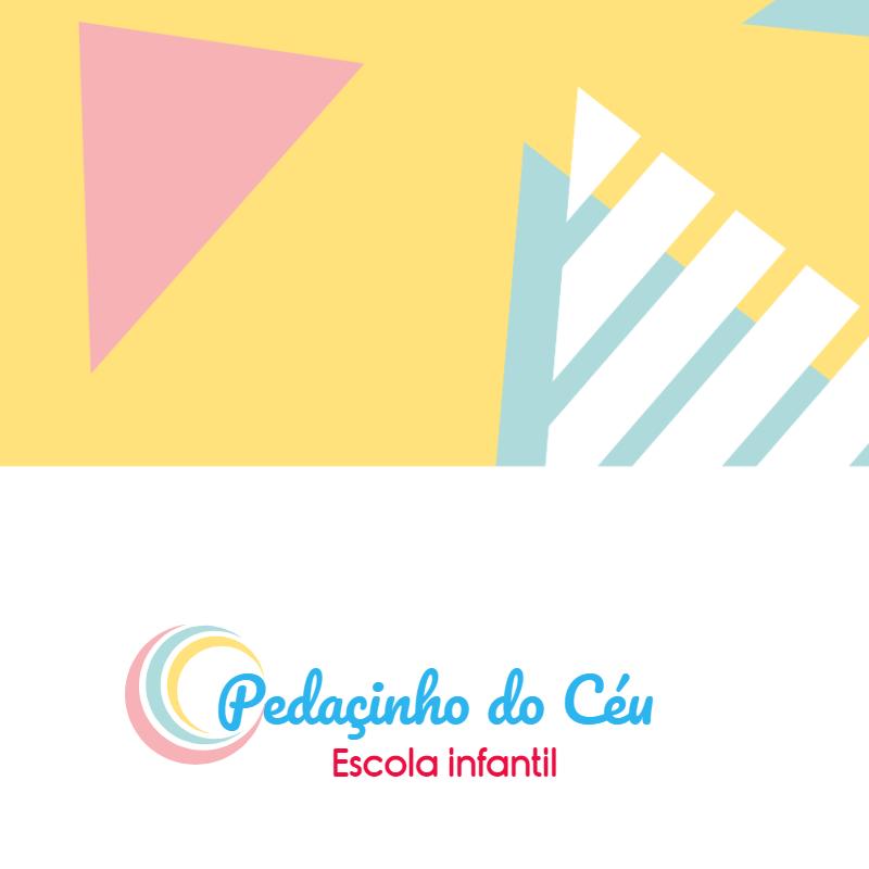 Cartão Visita, crianças, escola, infantil, escola, escolinha, infantil, buffet, infantil, colorido, online, digital, personalizado, whatsapp, divulgação